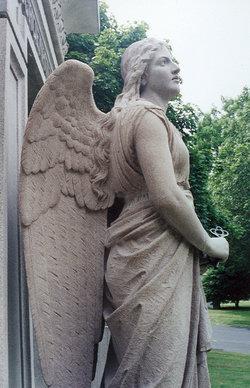 graveyard angel