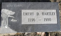 Emery D. Hartley
