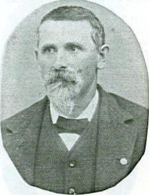 John Spencer Lake
