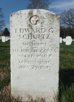 Edward G Schultz