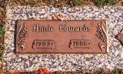 Annie L Edwards