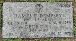 James D Dempsey
