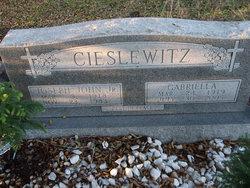 "Gabriella ""Ella"" Cieslewicz"