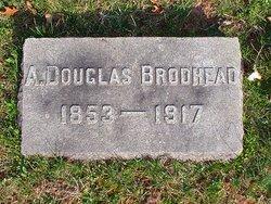 "Andrew Douglas ""A.D."" Brodhead"