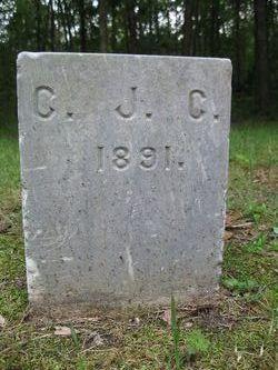 Col Charles Jones Colcock
