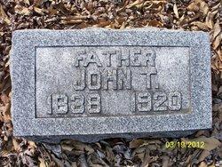 John Thomas Burtle