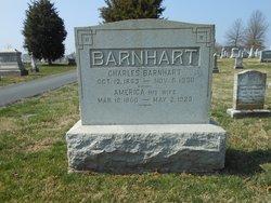 America <I>Heard</I> Barnhart
