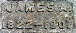 James A Cooper