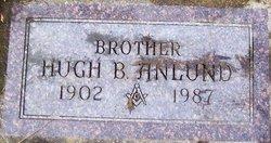 Hugh B <I>Okerlund</I> Anlund