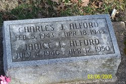 Charles J. Alford