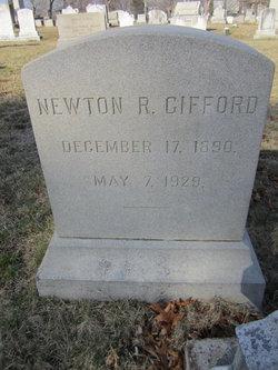Newton R Gifford