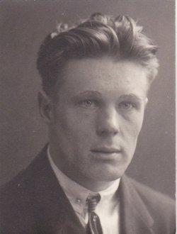 Nils Gunnar Åkerblom