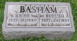 Beulah Sue <I>Sanders</I> Basham
