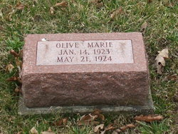 Olive Marie Toy