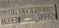 Robert J Allen