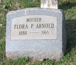 Flora <I>Paynter</I> Arnold