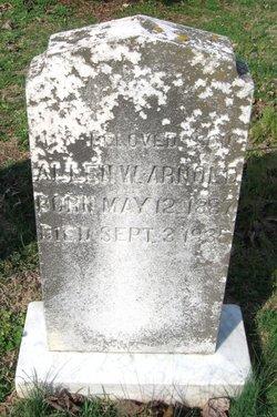Allen W. Arnold