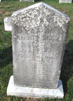 Elijah Arnold