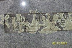 """Eleanor """"Ella"""" Morgan"""