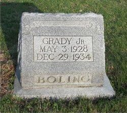 Grady H Boling, Jr