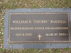 "William G ""Chubby"" Bagwell"