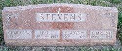 Charles Henry Stevens