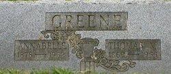 Annabelle Greene