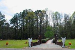 Earles Pentecostal Holiness Church Cemetery
