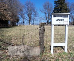 Rose Valley Methodist Episcopal Cemetery