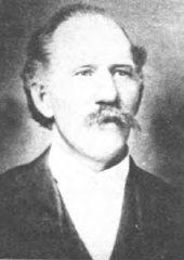 Thomas Americus Holland