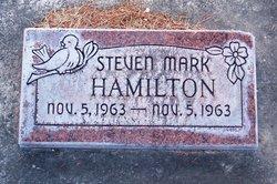 Steven Mark Hamilton