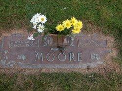 Ivy Florence <I>Reece</I> Moore