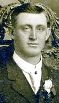 Wilbur Alva Merriam