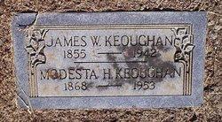 James William Keoughan