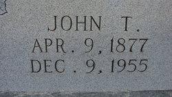 John Thomas Brooks