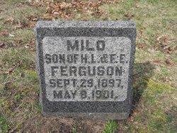 Milo Ferguson
