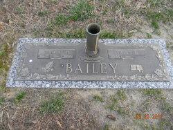 Darrell H Bailey