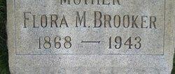Flora May <I>Bireley</I> Brooker