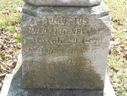 Augustus Sipple