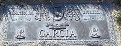 Estrella <I>Crespin</I> Garcia