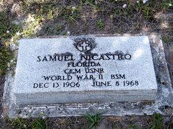 Samuel Nicastro