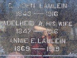Annie Elizabeth Lamlien