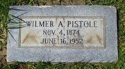 Wilmer Augustus Pistole