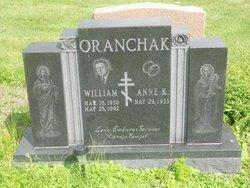 Anne <I>Kalinak</I> Oranchak