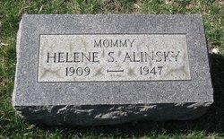 Helene S. <I>Simon</I> Alinsky