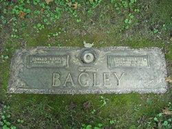 Edward Arnold Bagley