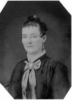Margaret Jane <I>Ware</I> Vandeveer