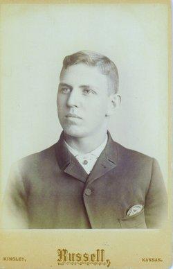 Albert Edwin Geer