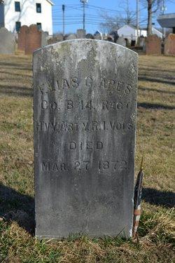 Elias G Apes