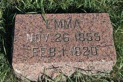 Emma Mary <I>Epple</I> Andrews